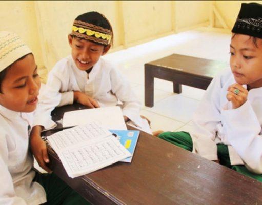 strategi pendidikan agama
